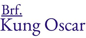 Brf Kung Oscar